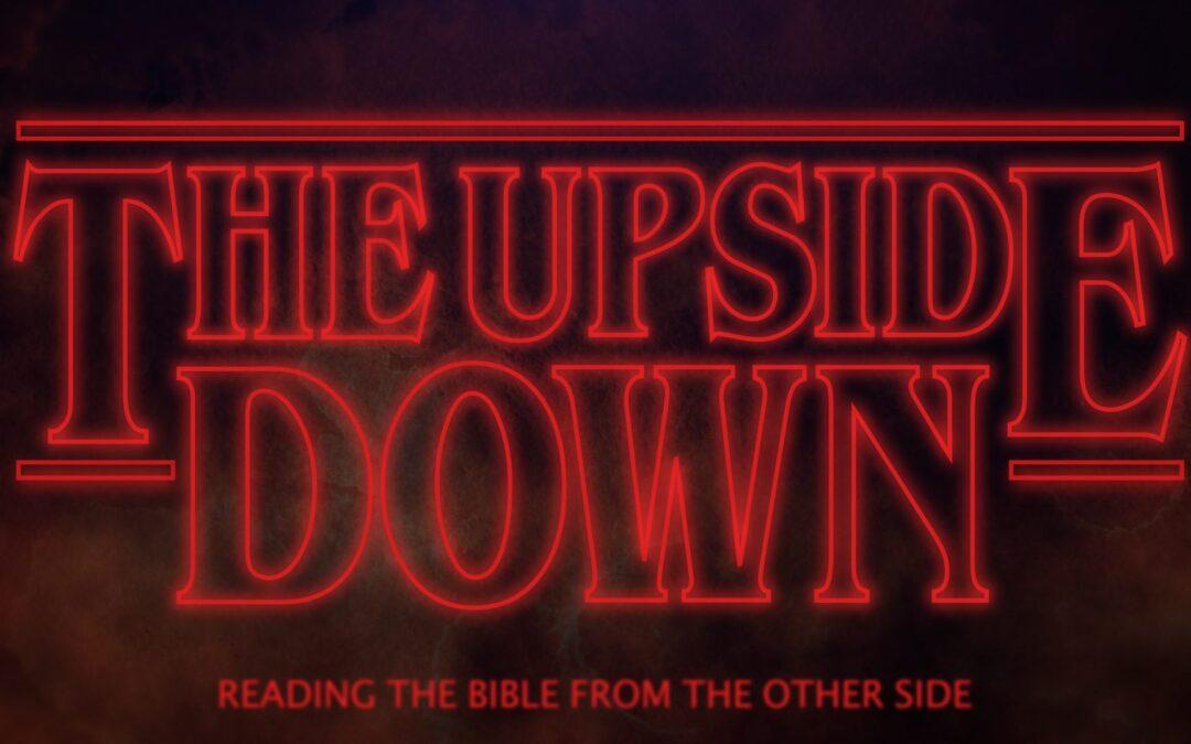 Upside Down   Empire v. Empire