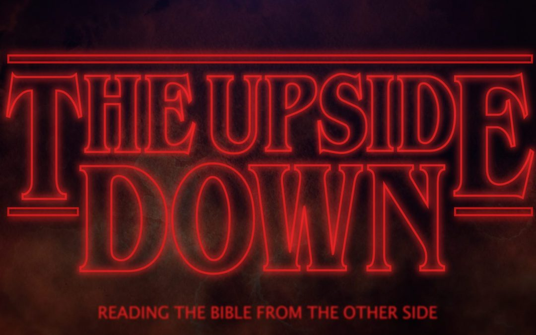 Upside Down | Empire v. Empire