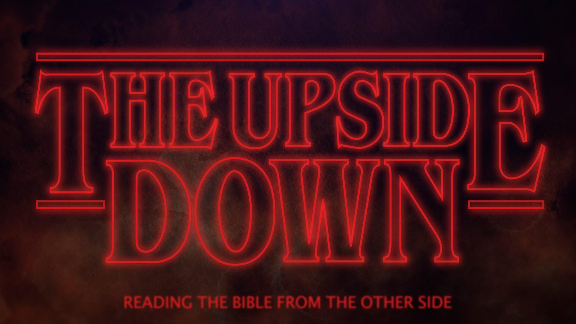 Upside Down | Empire v. Empire