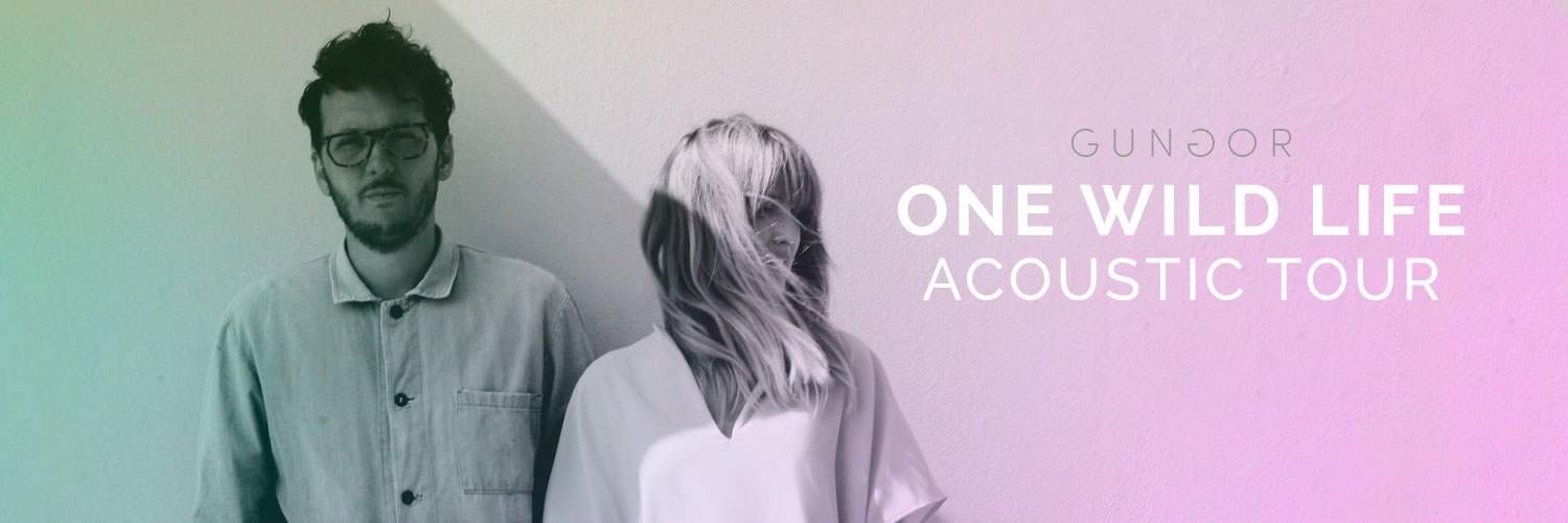 Gungor LIVE at ODC