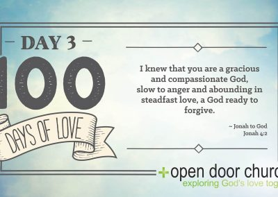 100 Days Of Love - 003web