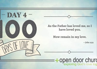 100 Days Of Love - 004web