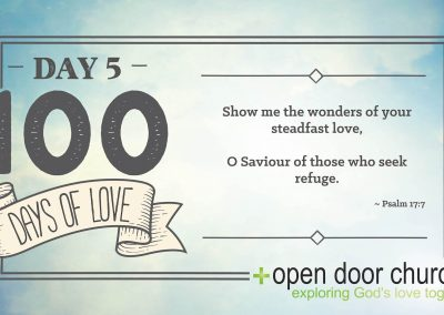 100 Days Of Love - 005web