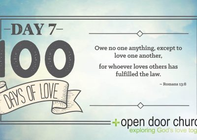 100 Days Of Love - 007web