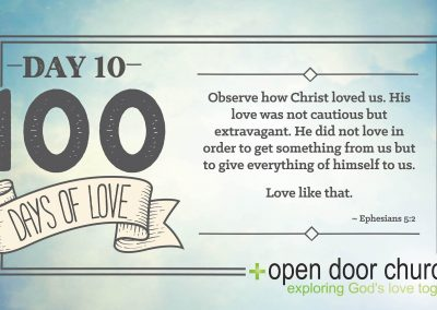 100 Days Of Love - 010web