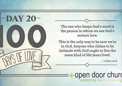 100 Days Of Love - 020web