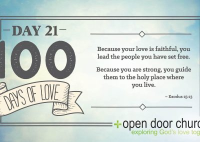 100 Days Of Love - 021web