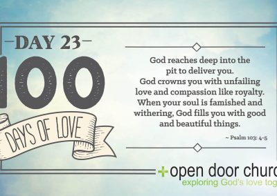 100 Days Of Love - 023web
