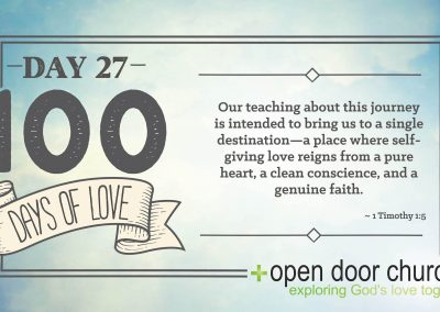 100 Days Of Love - 027web