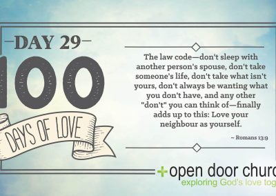 100 Days Of Love - 029web