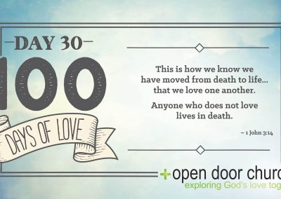 100 Days Of Love - 030web