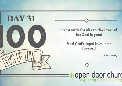 100 Days Of Love - 031web