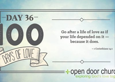 100 Days Of Love - 036web