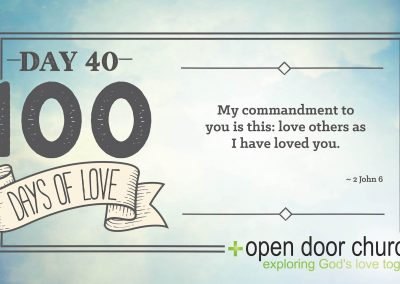 100 Days Of Love - 040web