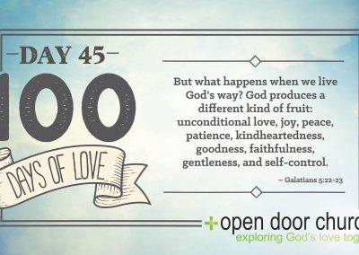 100 Days Of Love - 045web