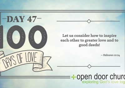 100 Days Of Love - 047web