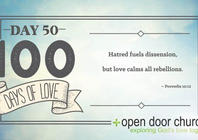 100 Days Of Love - 050web