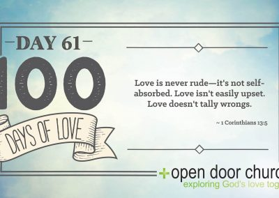 100 Days Of Love - 061web